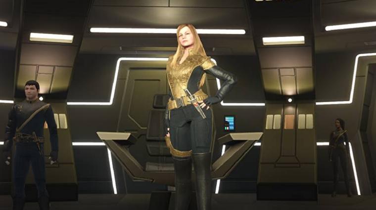 Star Trek Online - a Discovery párhuzamos univerzumába is eljuthatunk bevezetőkép