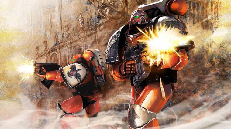 Dawn of War 2: Retribution - Tyranidák a csomagban bevezetőkép