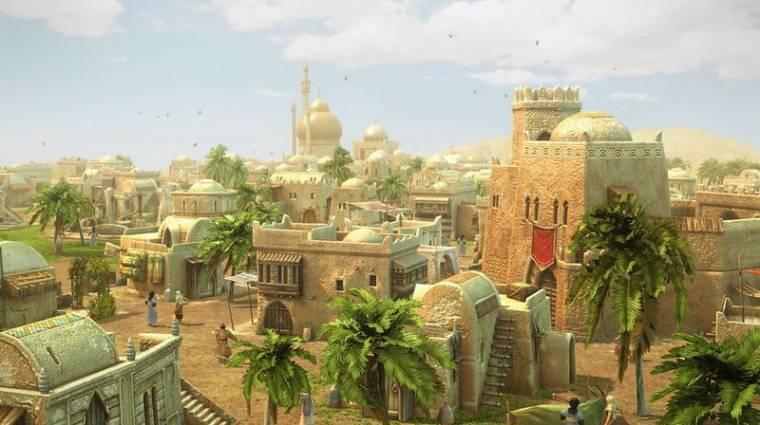 Anno 1404 - Már lehet jelentkezni a bétára! bevezetőkép