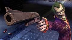 Batman: Arkham Asylum - Poison Ivy trailer kép