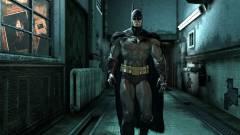 Batman: Arkham Asylum - ilyen lett volna az el nem készült változat kép