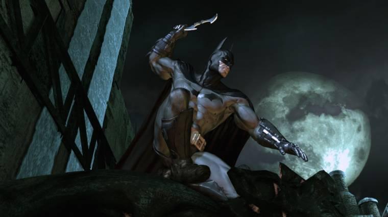 Ekkor mutatkozik be a Suicide Squad: Kill the Justice League és az új Batman-játék bevezetőkép