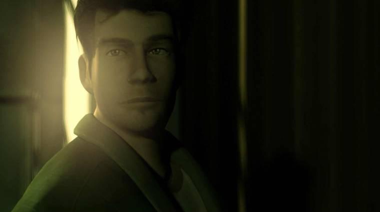 Memento Mori - ingame trailer bevezetőkép