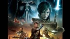 Star Wars: The Old Republic - új kiegészítő, bezárt szerverek kép