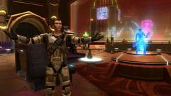 Gamescom 2014 - hamarosan jön a Star Wars: The Old Republic Galactic Strongholds kiegészítő kép