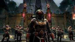 Star Wars: The Old Republic - íme a Shadow of Revan launch trailere kép