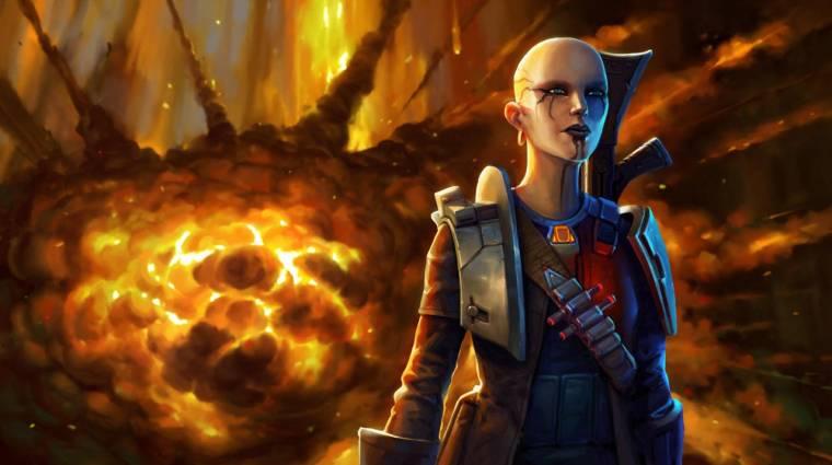 Bővül a Star Wars: The Old Republic, készül valami Dragon Age-es és Mass Effect-es bevezetőkép