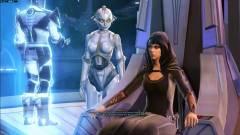 Star Wars: The Old Republic - nézd meg az új kiegészítő első óráját kép