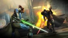 Star Wars: The Old Republic - új sztorit és két bolygót is hoz az Onslaught kiegészítő kép