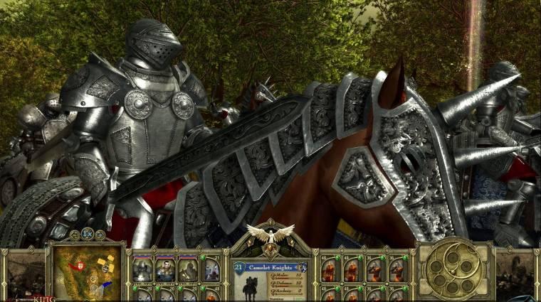 King Arthur - Új megjelenési dátum bevezetőkép