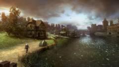 The Witcher: Rise of the White Wolf - lehet, hogy mégicsak érkezik PS3-ra és Xbox 360-ra is kép