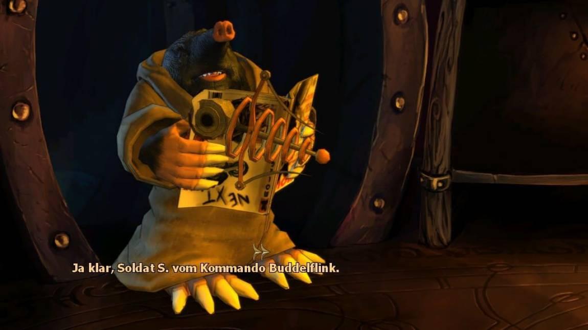 Simon the Sorcerer 5: Who'd Even Want Contact?! - Teszt bevezetőkép