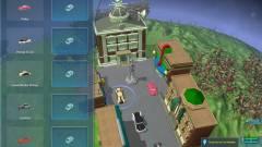 Spore: Galactic Adventures - Lesugárzás, egy fő! kép