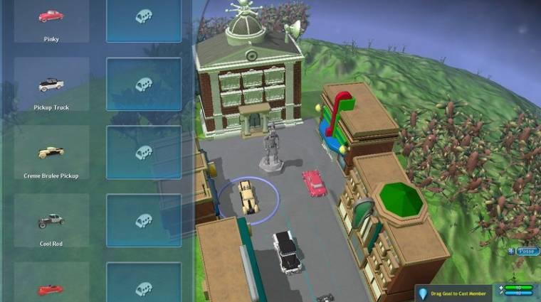 Spore: Galactic Adventures - Az első álló- és mozgóképek bevezetőkép