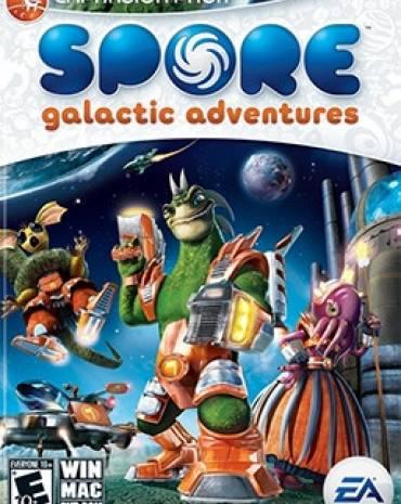 Spore: Galactic Adventures kép