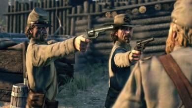 Konzolcowboyok, pixelindiánok – a legjobb westernjátékok a múltból