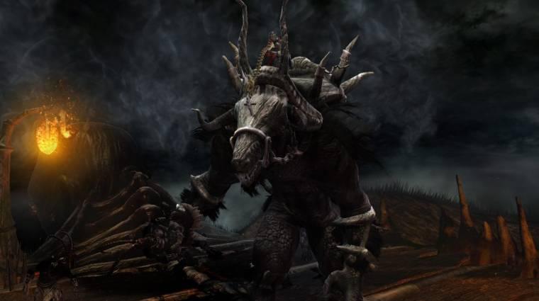 Szinte tökéletesen fut PC-n a Dante's Inferno egy emulátor segítségével bevezetőkép