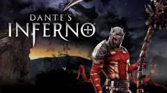 Dante's Inferno - készül a filmváltozat kép