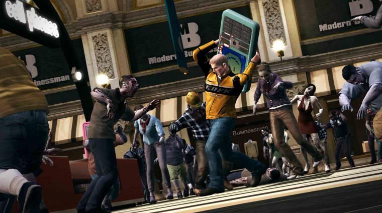 Dead Rising 2 - Egyszerre 6000 zombi a képernyőnkön  bevezetőkép