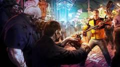 Újabb játékokhoz tölthettek magyarítást, van közöttük Dead Rising is kép