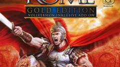 Grand Ages: Rome Gold Edition közeleg kép