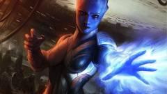 Most már mindhárom eddigi Mass Effect játék játszható Xbox One-on kép