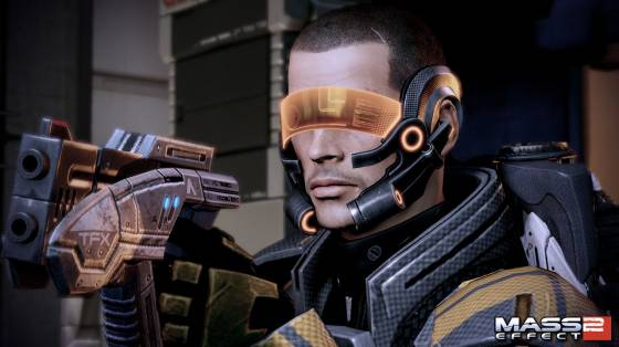 Mass Effect 2 infódoboz