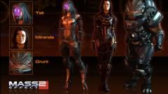 Mass Effect Trilogy - A PlayStation 3-as debüt kép