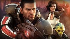 Ingyenes a Mass Effect 2 PC-re kép