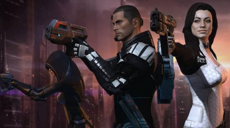 Már belső nézetből is nyomhatod a Mass Effect 2-t bevezetőkép