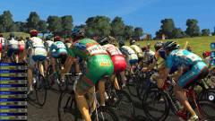 Pro Cycling Manager 2009 - Nyári bringázás és izomláz kép
