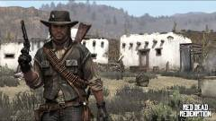 Red Dead Redemption - remaster készül? kép