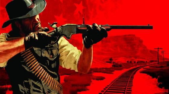 Red Dead Redemption infódoboz