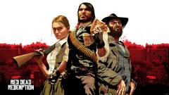 Red Dead Redemption - Xbox One-on jobban fut kép