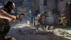 Army of Two: The 40th Day GamesCom Trailer kép