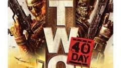 Army of Two: The 40th Day teszt kép
