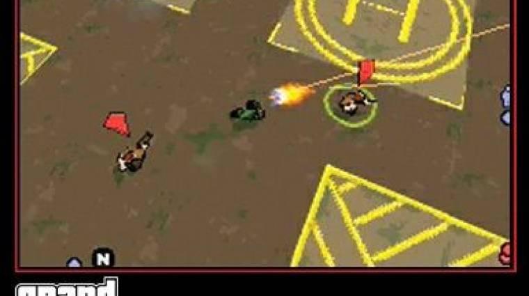 GTA: Chinatown Wars és Beaterator - iPhonera bevezetőkép