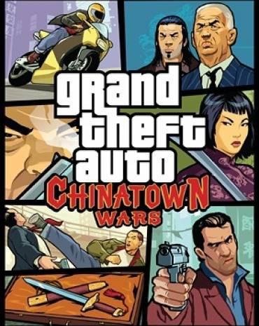 Grand Theft Auto: Chinatown Wars kép