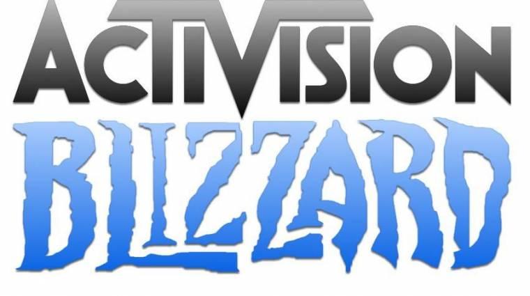 Felvásárolták az Activision Blizzardot bevezetőkép