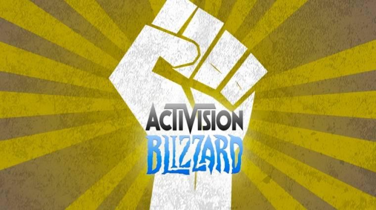 Ez lesz a Call of Duty jövője - kitálalt az Activision bevezetőkép
