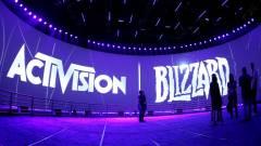 Félrevezető tájékoztatás miatt saját részvényese perli az Activision Blizzardot kép