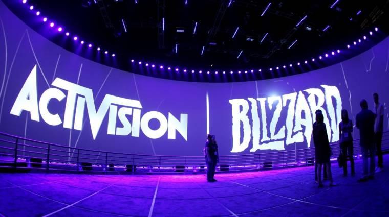 Közel 190 dolgozót bocsátott el az Activision Blizzard, fájdalomdíjként Battle.net-ajándékkártyát osztogattak bevezetőkép