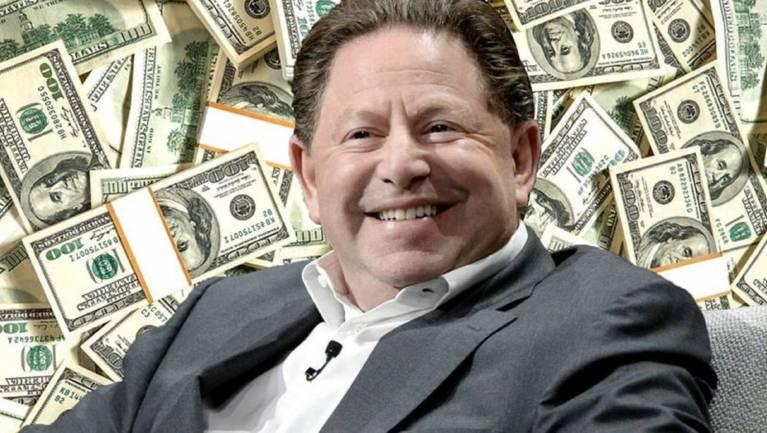Egy harmadik per is elindult az Activision Blizzard ellen, a stúdió inkább fizet 18 millió dollárt fókuszban