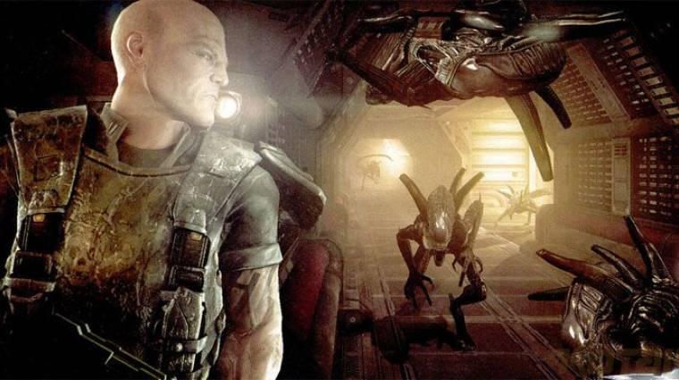 Aliens vs. Predator 3 - Hamarosan feltámad! bevezetőkép