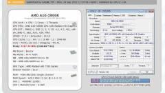 AMD APU 7,30 GHz-en kép