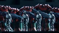 Az AMD fénykardozó katonákkal ámít - ütős videó kép