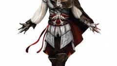 Assassin's Creed 2 - Leonardo Da Vinci a mentorunk kép