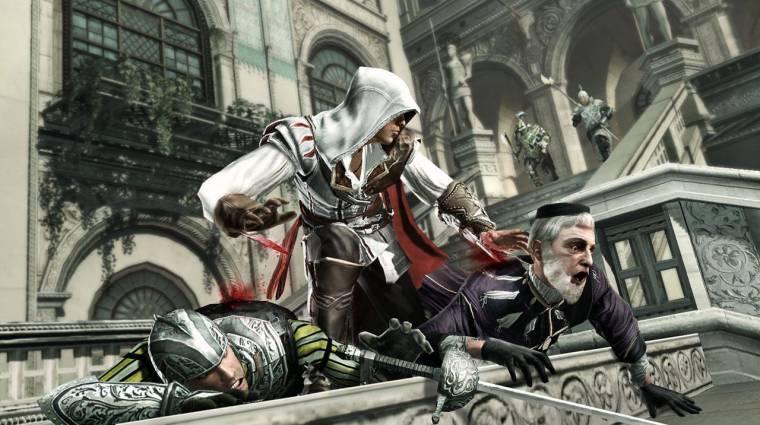 Assassin's Creed III - Hol és mikor? bevezetőkép