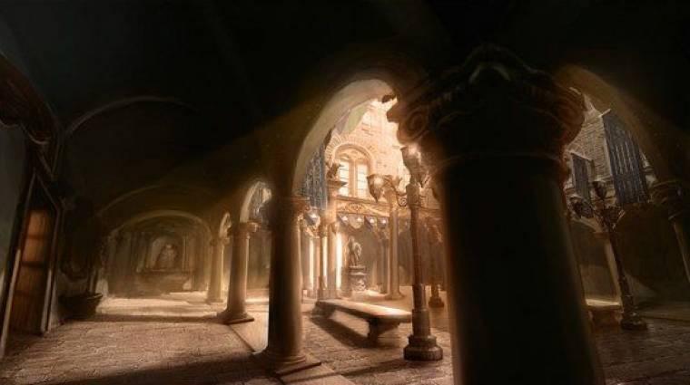 Assassin's Creed 2 - Fejlesztői napló bevezetőkép