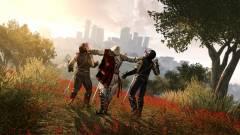 Assassin's Creed: Lineage - Werkfilm magyar felirattal kép